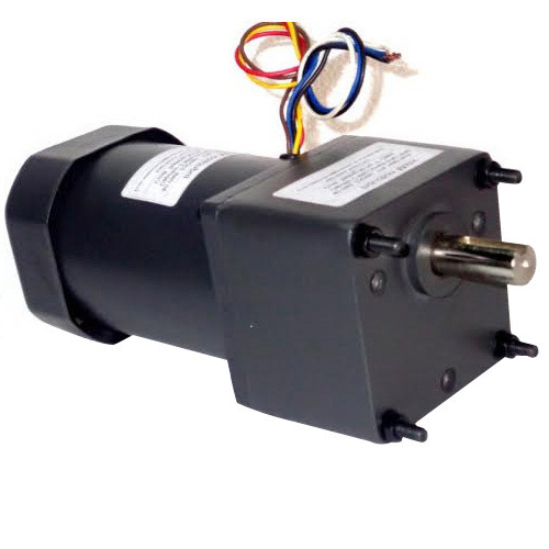 FHP Induction Motor